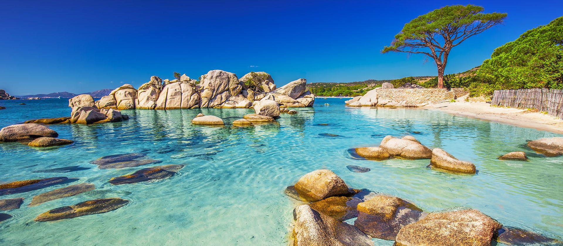 Location Vacances Corse Du Sud